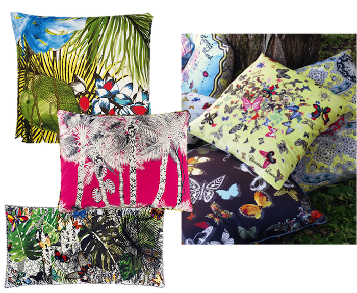 colección Christian lacroix & Designers Guild