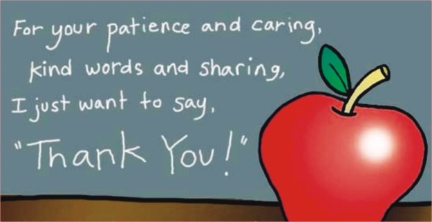 my speech praising a teacher on her birthday 32 thank you quotes for teachers curated by: tammy lamoureux from lamourfotocom last updated: 04/12/15 there is no.