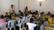 Meals4hope continúa sembrando esperanzas en el municipio Zea