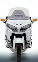2012 Honda Gold Wing