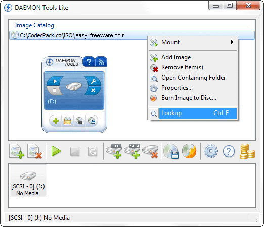 Free download pc games daemon tools lite full - Daemon tools lite full version free download ...