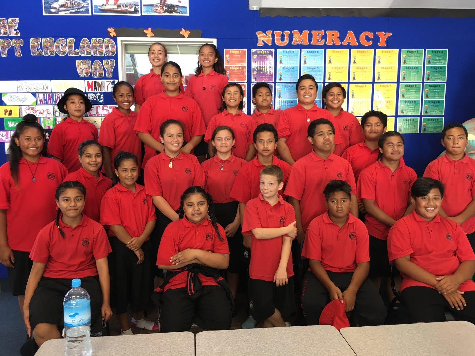 Room 5 Class Blog