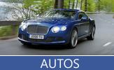 Coches, vehículos y automóviles clásicos, de lujo y deportivos