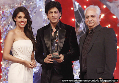18th annual colors screen awards 2012 photos