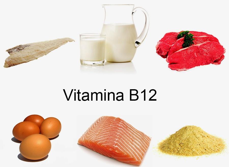 Lovely paradise mejora tu nimo con ayuda de los alimentos - En que alimentos esta la vitamina b12 ...