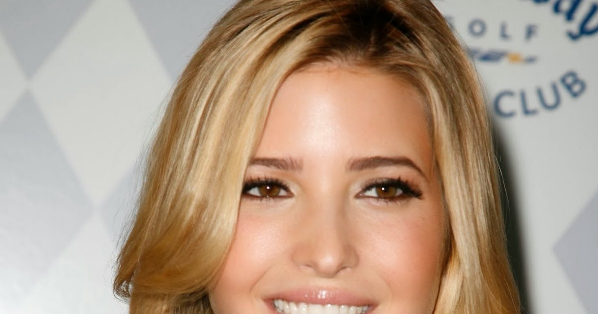 Ivanka Plastic Surgery | ivanka trump before after wtf
