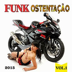 CD Funk Ostentação – Vol.1