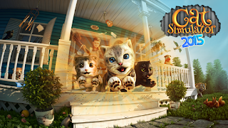 Cat Simulator 1.1.0 Mod Apk (Unlimited Money) Free Download