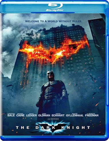Batman The Dark Knight (2008) HD 1080p Latino