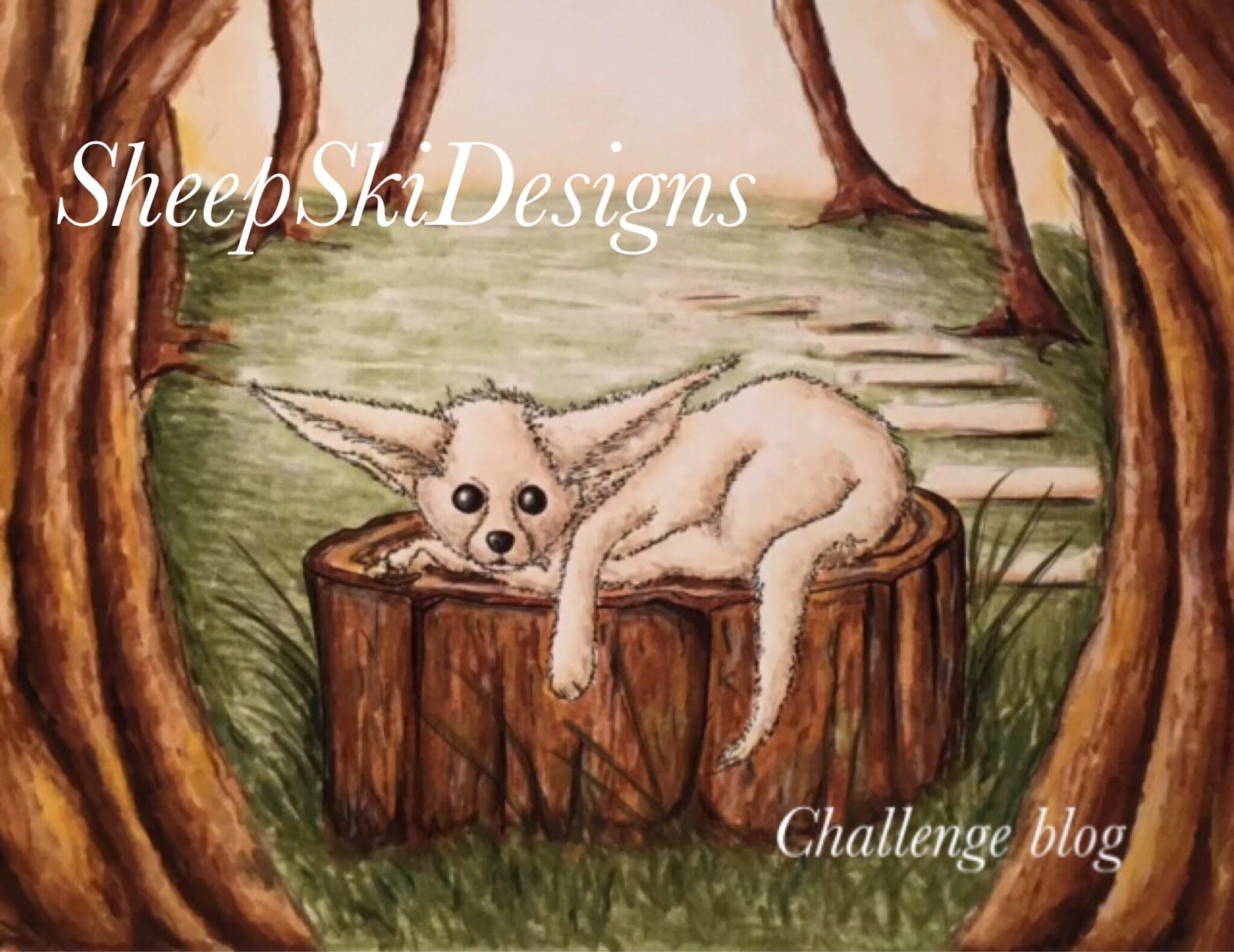Sheepskin Designs
