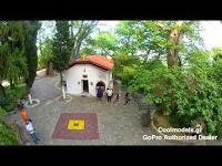 Έδεσσα, εναέρια περιήγηση [video]