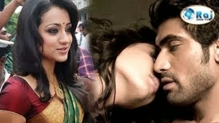 Trisha getting ready for Marriage, denying new movie offers