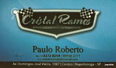 Cristal Ramos Embelezamento Automotivo