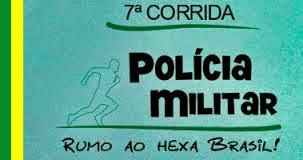 7ª Corrida da Polícia Militar - FOZ - 04/05