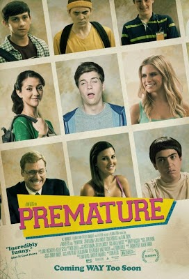 Download Premature BRRip AVI + RMVB Legendado Baixar Filme 2014