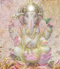 Ganesh-Remover of Obstacles