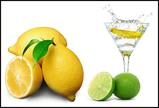 الليَـمون الحَـامض Benefits-Lemon-Juice