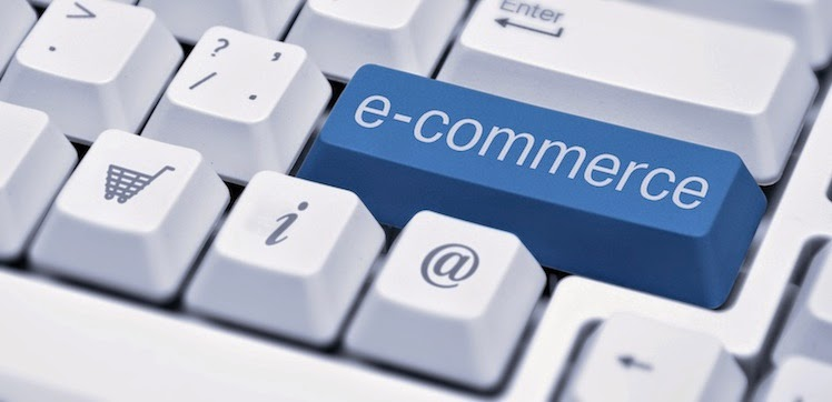 e-commerce, un negocio al alza