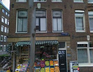 Marnixstraat 100 Amsterdam