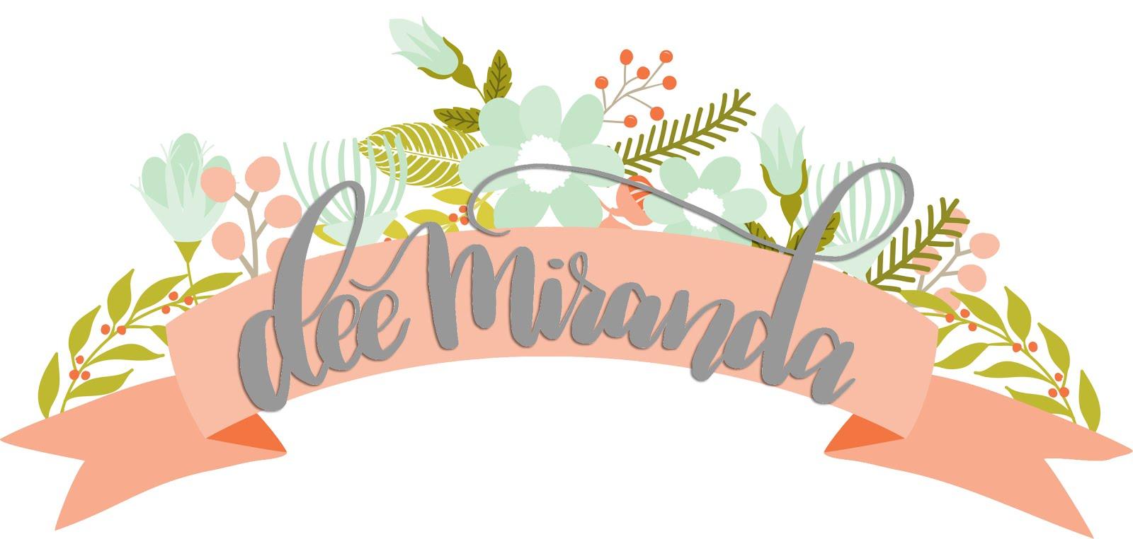 Dee Miranda