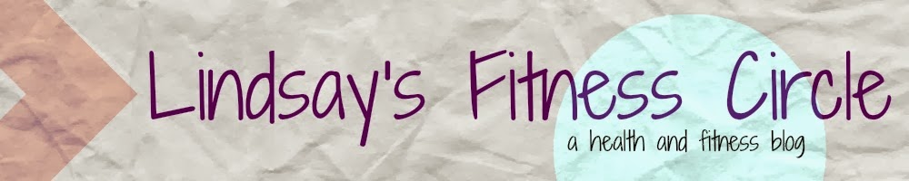 Lindsay's Fitness Circle