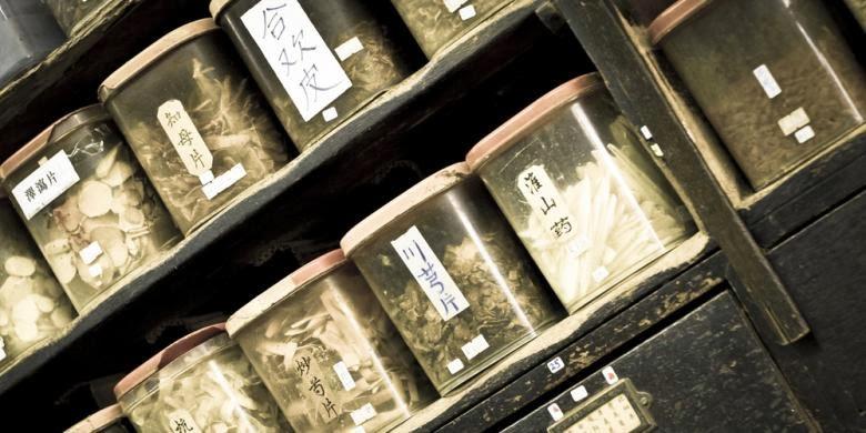 dosis dan aturan konsumsi obat herbal