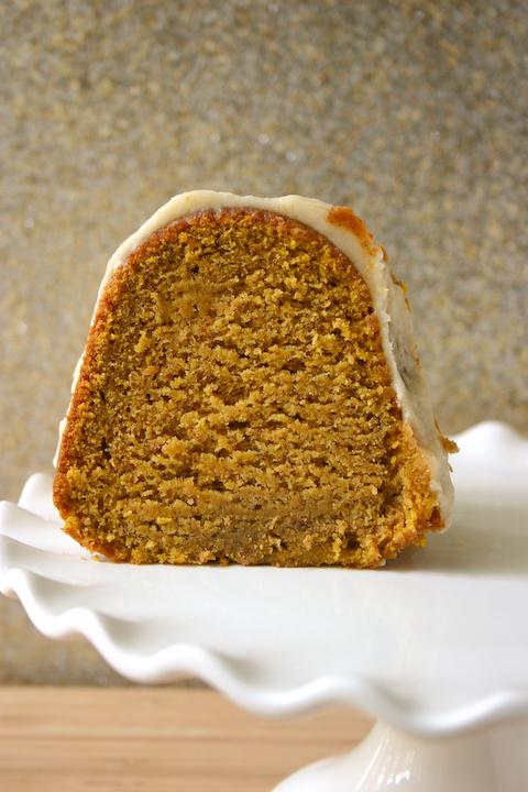 Pumpkin buttermilk bundt cake recipes