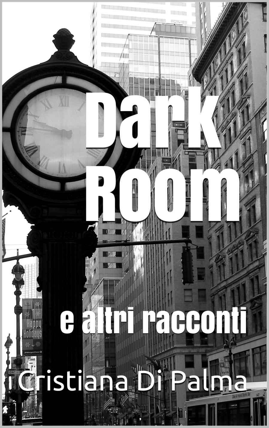 Dark Room di Cristiana Di Palma
