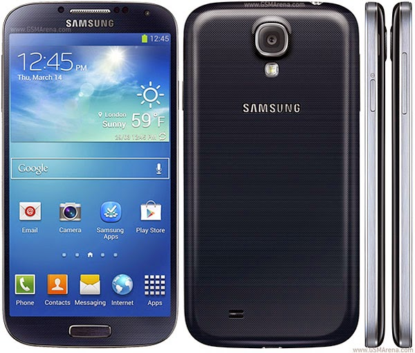 Harga dan Spesifikasi Lengkap Samsung Galaxy S4 i9500 [UPDATE]