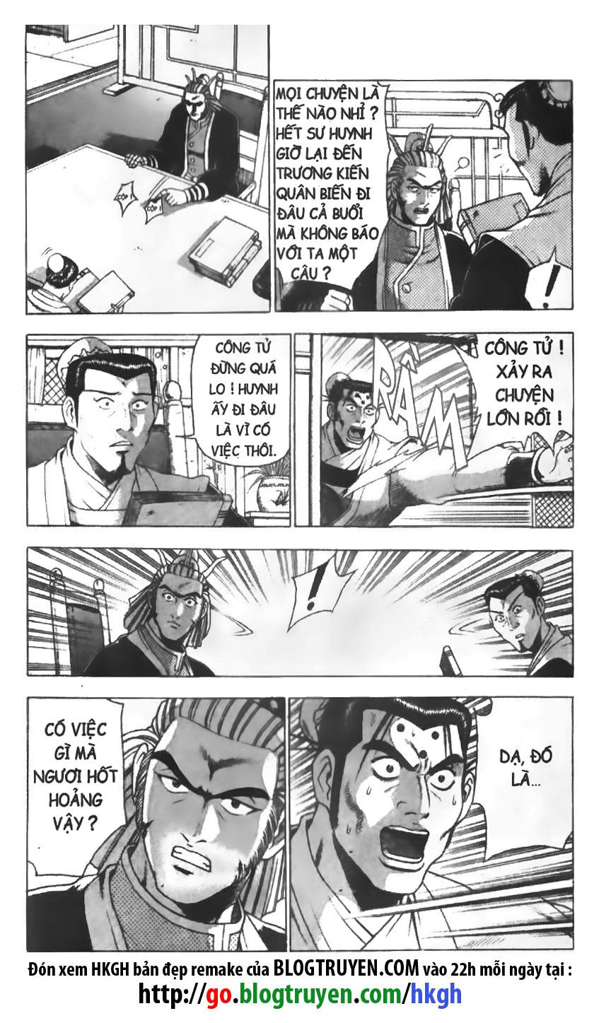 Hiệp Khách Giang Hồ chap 189 page 15 - IZTruyenTranh.com