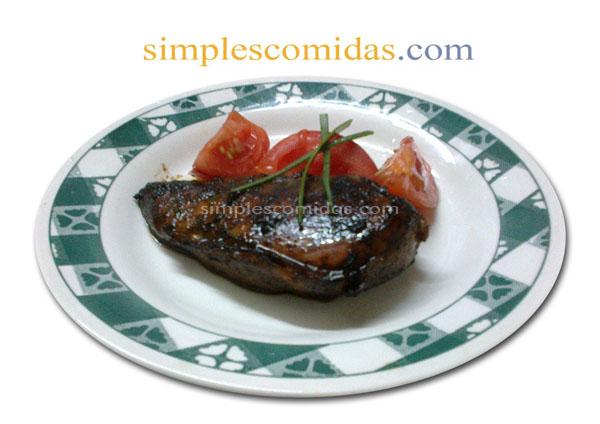 Comidas rapidas ricas y faciles de hacer for Comidas ricas y faciles de preparar