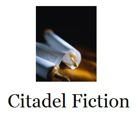 Books of the Citadel
