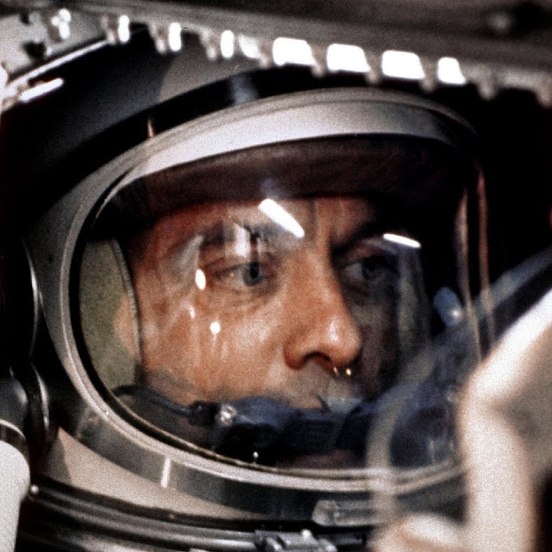 Alan Shepard, May 5, 1961: the First American in Space