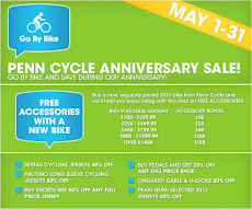 Penn Cycle &amp; Fitness