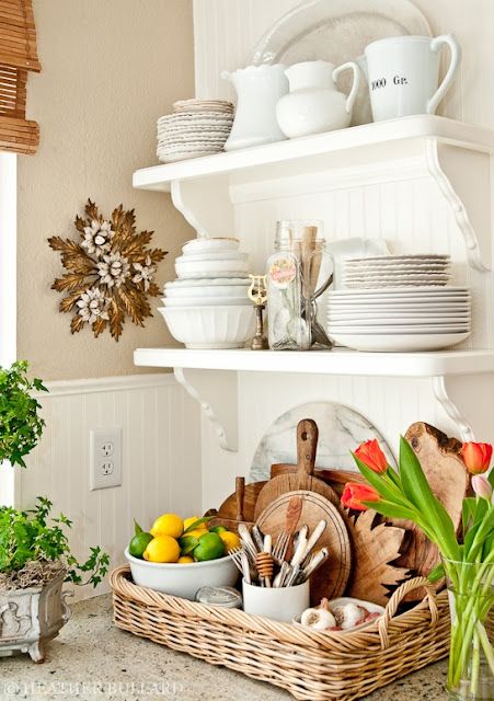 Ten Ways to Add Farmhouse Style | The Everyday Home