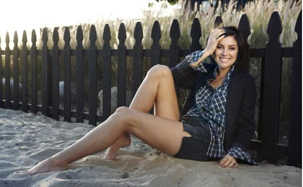 Jessica Stroup HD Wallpapers Free Download