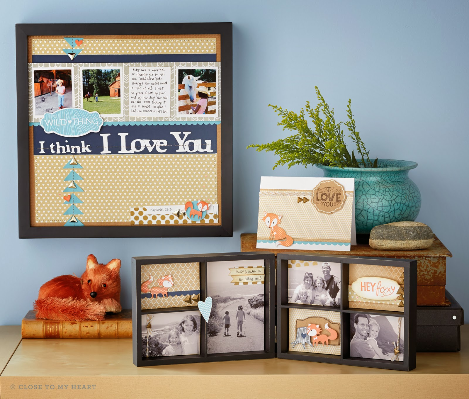 Stamp of the Month! Only $5.00 w/$50.00 purchase!