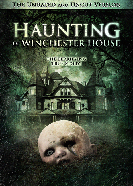 Haunting Of Winchester House streaming