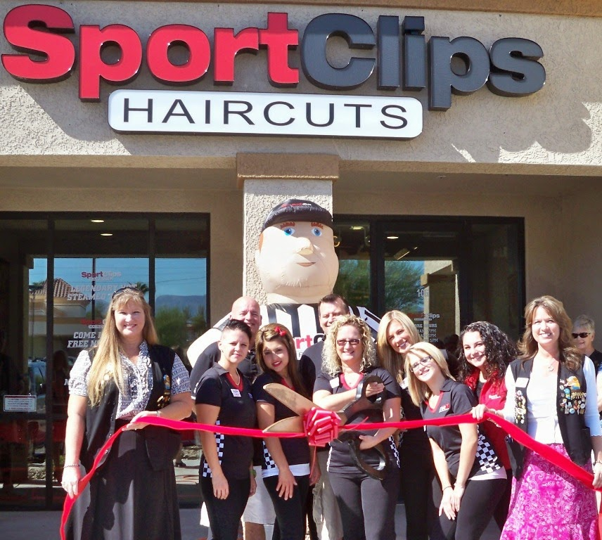 Sports Clips 64