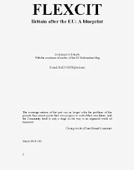 Flexcit - Britain After The EU: A Blueprint