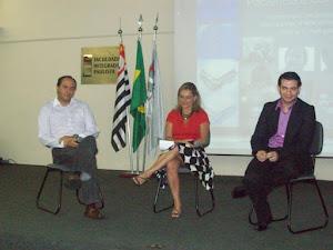 Simpósio sobre Educação -  Faculdades Integradas Paulista