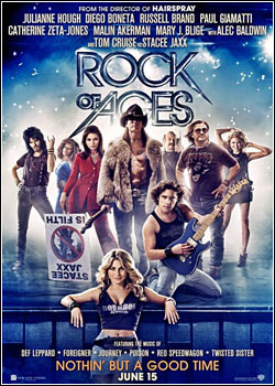 Rock of Ages � O Filme Dublado