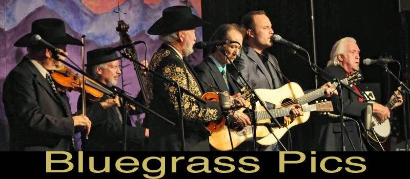 Bluegrass Pics