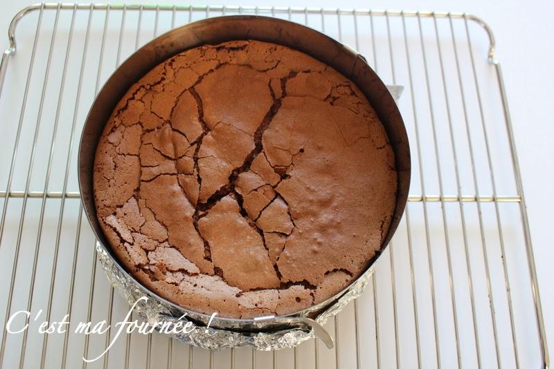 Mercotte Cake Aux Fruits Confits