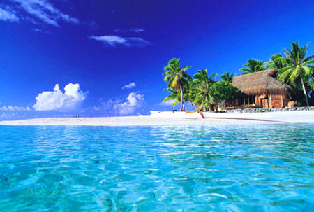 Mejores lugares paradisiacos del mundo los lugares Los mejores hoteles sobre el mar