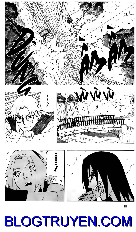 Naruto chap 295 Trang 8 - Mangak.info