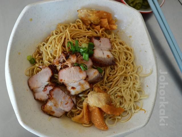 Wanton-Mee- 金山楼云吞面-Taman-Impian-Emas-Skudai-Johor
