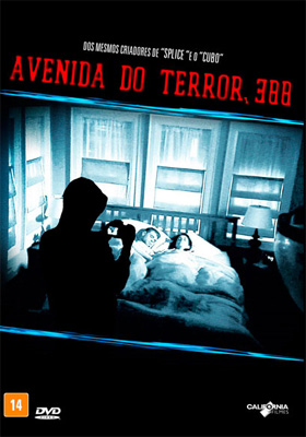 Avenida do Terror (Dual Áudio) DVDRip XviD