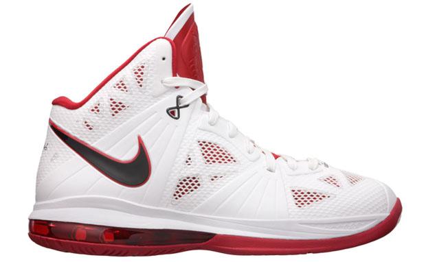 lebron 8 ps royal. LeBron James: Nike LeBron 8 PS