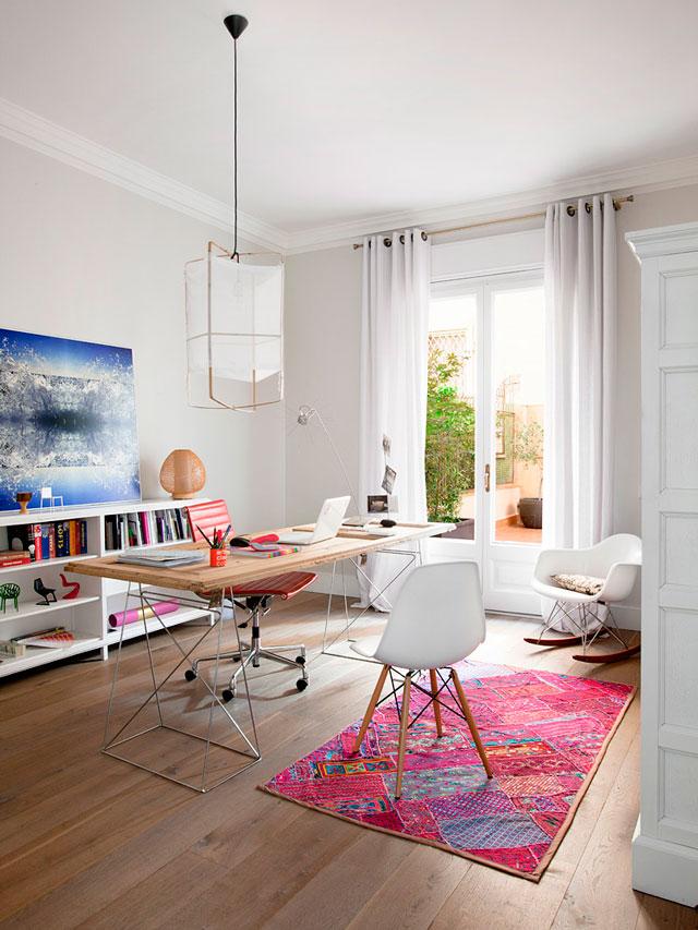 Casa-estudio de Meritxell Ribé